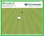 Golf Putting Game
